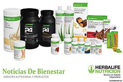 Gerardo Vallejo Director General de Herbalife